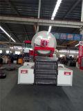 Camion Self-Loading de mélangeur concret avec la conformité de la CE