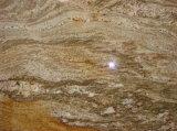 Granit impérial d'or
