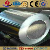 2014 final de aluminio de la rayita del genio de la bobina T6 con la capa del PVC