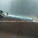 構築の鋼鉄ステンレス鋼のためのサブマージアーク溶接の変化