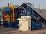 Qt10-15 la macchina Dongyue del mattone della cenere volatile