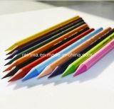 Водорастворимый Woodless карандаш руководства цвета с высоким качеством