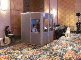 ISO4043 gelijktijdige VertaalCabine (csl-160)