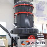 Gran capacidad de fabricación de polvo de piedra Máquina