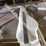 Generator van de Wind van het Ontwerp Lage T/min van de Levering van de fabriek de Nieuwe 1kw