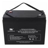 蓄電池Mlg6V220ahの深いサイクルのバッテリー線の酸電池