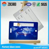Promoción de la etiqueta de equipaje de PVC de alta calidad