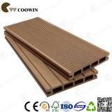 Pavimentazione composita di plastica di legno del legname di Decking (TW-02)
