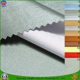 Haupttextilgewebe-gesponnenes Polyester-Gewebe-wasserdichtes Franc-Stromausfall-Fenster-Vorhang-Gewebe