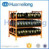 Оптовая торговля регулируется металлической шины для установки в стойку для хранения