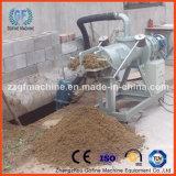 砂糖の残余の固体液体の分離器機械