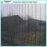 Порошок покрывая загородку панели 76.2mm x 12.7mm Clearvu сваренную сеткой