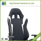 تصميم حديثة [بو] أبيض سوداء قمار كرسي تثبيت (مسدّس)