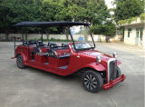 Automobile di Electriv Partol della sede di alta qualità 48V 8