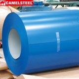 Disco cheio de cor médios quente bobinas de aço galvanizado