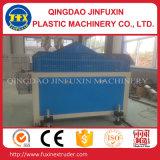 Estirador artificial plástico de la estera que hace la máquina