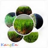 De tweekleurige Vorm van U met het Kunstmatige/Synthetische Gras van de Kern voor het Modelleren