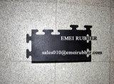 Het gebruikte Met elkaar verbindende RubberBlad van de Sporten van de Gymnastiek met En1177