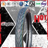 Neumático/neumático de goma de la motocicleta de la parte posterior 50/80-17 de Kenia