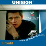 440g / 13oz Frontlit PVC Flex Banner / Lona Matte (1m / 1.5m / 2m / 2.5m / 3.2m, precio de la promoción)