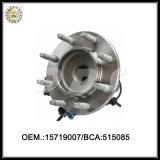 Gmc 트럭을%s 앞 바퀴 허브 Beaing (15719007)