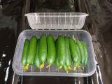 フルーツの包装のための真空によって形作られる使い捨て可能なプラスチック食糧容器