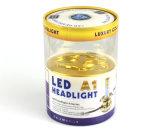 Migliore indicatore luminoso dorato chiaro del venditore LED Philip LED