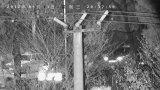 Vehiclae 마운트 차에 의하여 이용되는 스캐너 야간 시계 Laser 적외선 PTZ IP 사진기