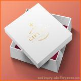 Bespoke коробка ювелирных изделий подарков