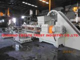 Máquina negra de alta tecnología del estirador de la venta caliente PE/PP/LLDPE/EVA/Carbon Masterbatch