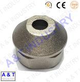 Série de fundição de aço de liga de qualidade superior da China Factory