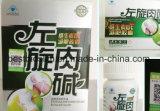 Comprimidos da perda de peso do alimento natural de Adipessum da guta do Garcinia da L-Carnitina