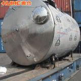 Tanque refrigerando do armazenamento ao ar livre do leite (tamanho grande)