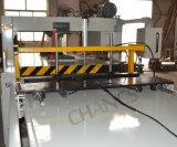 HF-lamellierende Presse-Maschine