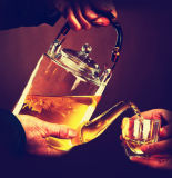 Чайник чая бака чая классического Juicer воды Stype суда стеклянный