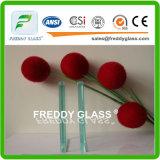 glace modelée en verre r3fléchissante en verre de verre feuilleté en verre Tempered en verre de flotteur de pente en verre de flotteur de 1.8mm-25mm/miroir clair avec la qualité