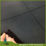 Половой коврик красного цвета резиновый для напольного