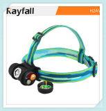 Faróis LED Rayfall Venda quente 265 lumens