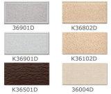 Schalldichter Keramikziegel für Wand-Baumaterial 300 * 600mm