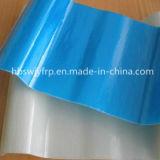 Feuille de la feuille GRP de toiture de fibre de verre