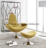 Rodar a Cadeira Sofá criativas cadeira preguiçosa cadeira recreativas pano de pé conjuntos completos de cadeira ABB a cadeira preguiçosa Febre de um conjunto (M-X3657)