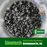 Korrel 80% van Humate van het kalium de Veredelingsmiddelen van de Grond