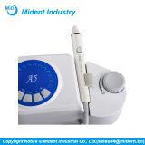 安い歯科装置の携帯用Piezo歯科超音波計数装置