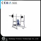 Des Hammer-OS-H048 Eignung-Gymnastik-Gerät Stärken-flachen des Prüftisch-(Taille)