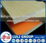 La mélamine de Jin Luli et le papier de placage ont fait face au Multy-Contre-plaqué