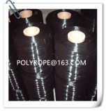 HDPEの単繊維ヤーン