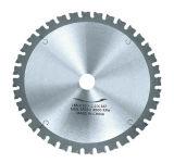 Hoja de sierra estándar para la madera, aluminio, metal,