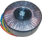 Transformador toroidal del protector seguro de la UL RoHS del Ce con la gama completa del voltaje