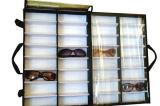 안경알 전시 쟁반과 전시 상자 Eyewear 전시 콘테이너 (X040)