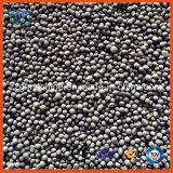 鶏の肥料の球の有機肥料の造粒機